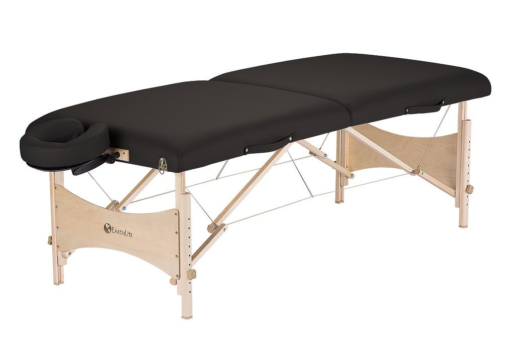 Best Earthlite Massage Table And Massage Chair Package