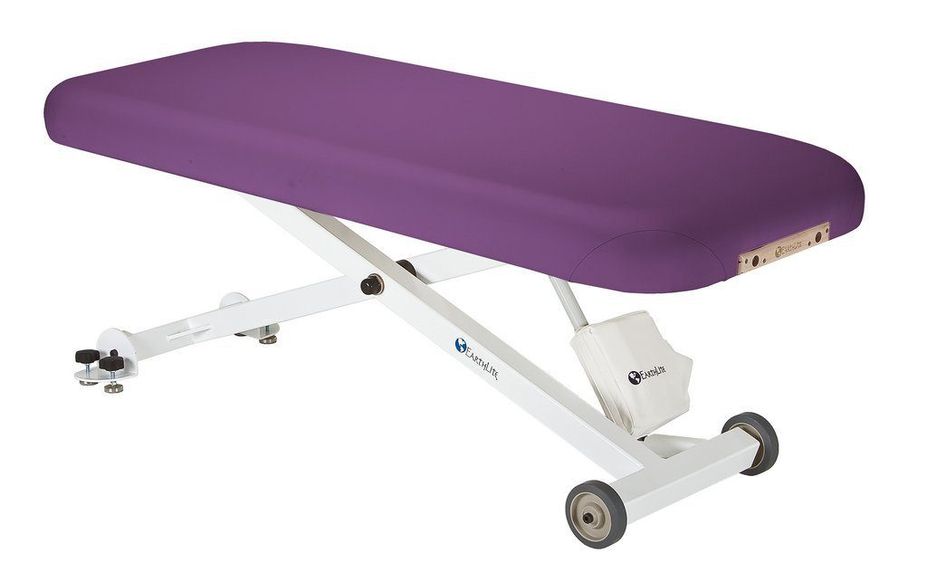 Earthlite Ellora hydraulic Massage Table