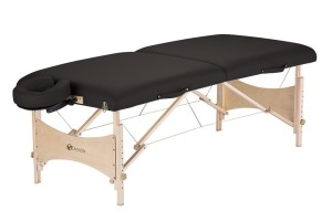 earthlite massage table, Earthlite Harmony DX Portable Massage Table Package Balack