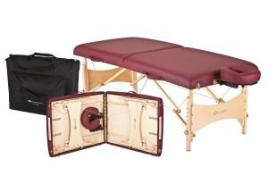 earthlite massage table, Earthlite Harmony DX Portable Massage Table