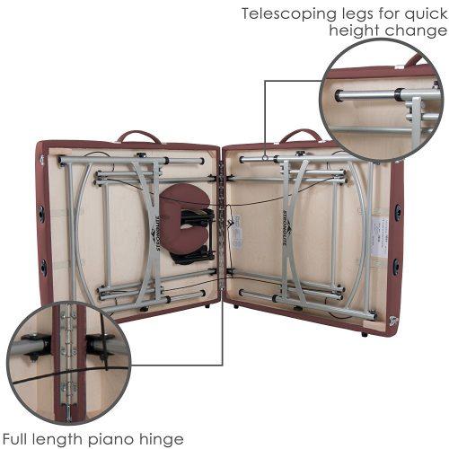 portable massage beds for sale