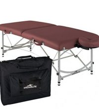 stronglite massage table reviews