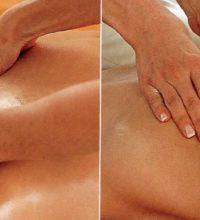 thumb strokes in massage