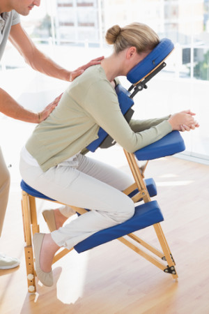 mobile massage business practise