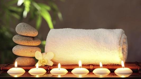 massage presentation